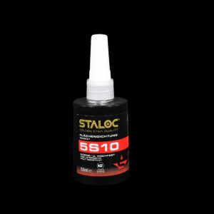 STALOC 5S10 High-strenght Warmtebestendige Vlakafdichting