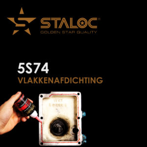 STALOC 5S74 Medium-strength Vlakafdichting