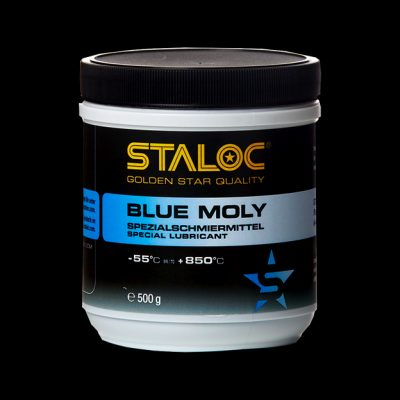 STALOC Blue Moly Speciaal Smeermiddel Met MoS2