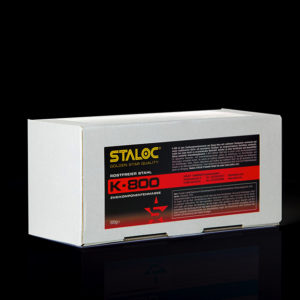 STALOC K-800 RVS