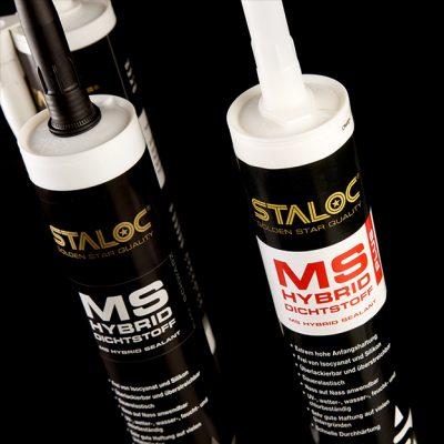 STALOC MS Hybrid