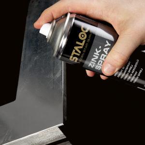 STALOC Zinc Spray