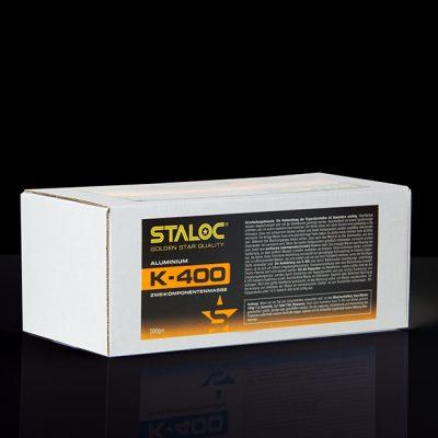STALOC K-400 Aluminium Kit