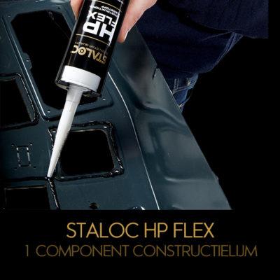 HP Flex Constructielijmen