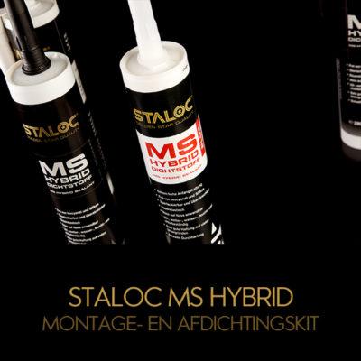 MS Hybrid Lijmen En Afdichtingen