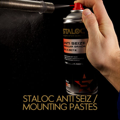 Anti Seiz / Mounting Pastes