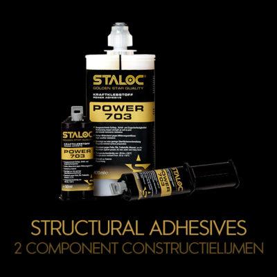 POWER Constructielijmen
